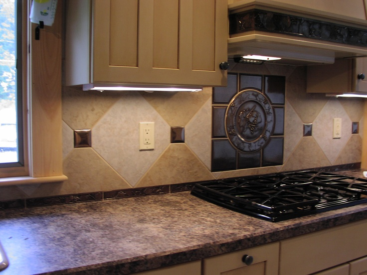 10 best images about backsplash designs on pinterest for Modern house 18x18