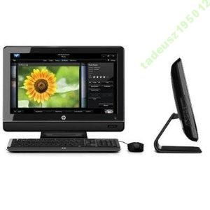 HP Omni 100-5050 PC ALL in ONE