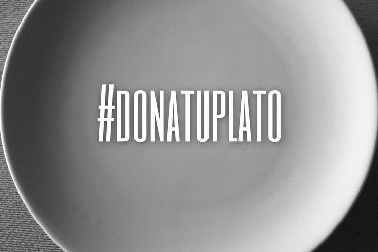 #PlazaEtxeberri #restaurantes #jatetxeak #Gipuzkoa #Zizurkil #Diseño #GastroDiseinu #Donatuplato es una campaña de sensibilización con motivo del Día Mundial de la Alimentación llevada a cabo por Askora con la colaboración de Cáritas. #Donatuplato busca usuarios que compartan fotos de sus platos vacíos en Instagram y Askora las transformará en platos de comida reales en los comedores sociales de Cáritas. Podéis colaborar subiendo vuestra foto a Instagram bajo el hashtag #donatuplato.