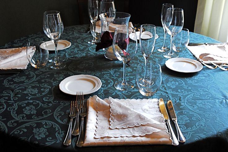 Una bella tavola
