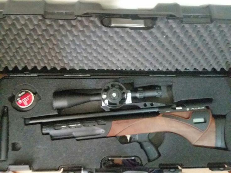 139 Best Pcp Air Rifles Images On Pinterest: 17 Best Images About Pcp Airgun On Pinterest
