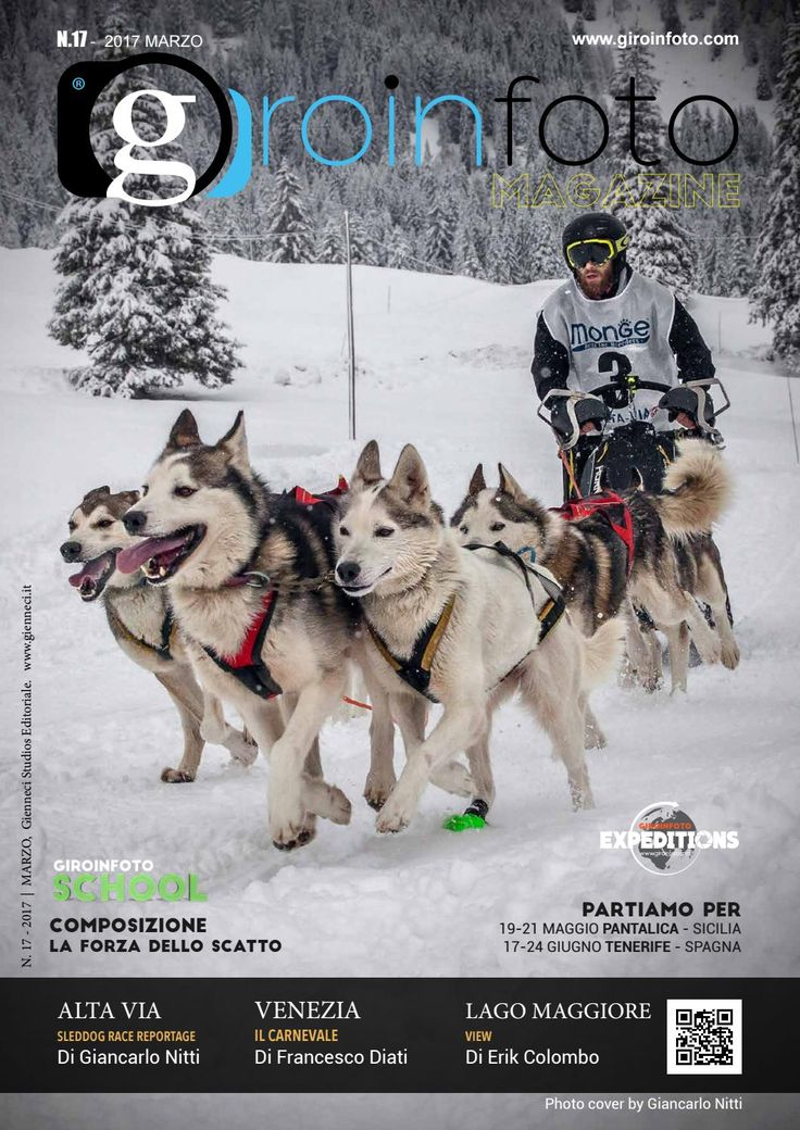Giroinfoto magazine 17