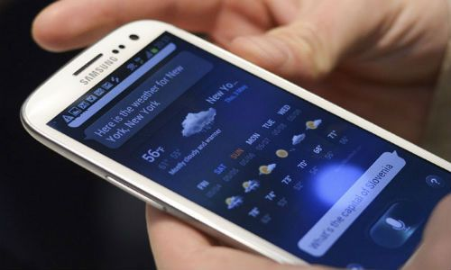 Samsung Galaxy S3 to be priced at Rs 42,500    Mobile phone these days are getting way too expensive