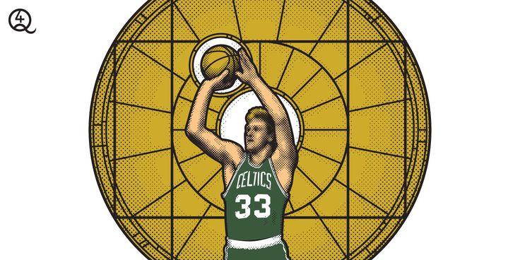 4QUARTERS   The Basketball Jesus