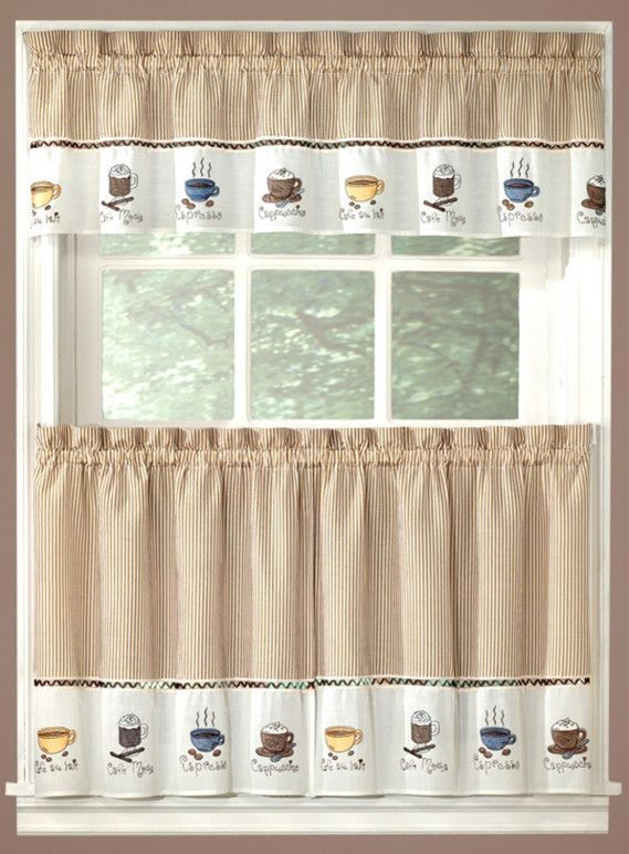 Cute Kitchen Curtains Ideas Homemadecurtains Curtains Valance Curtains Sweet Home Collection
