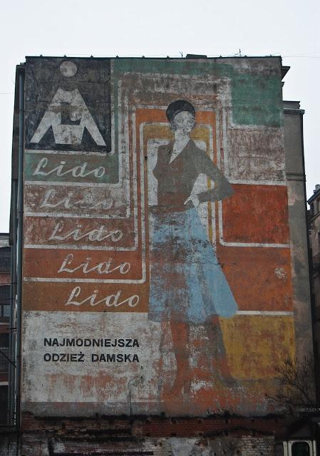 łódzkie murale
