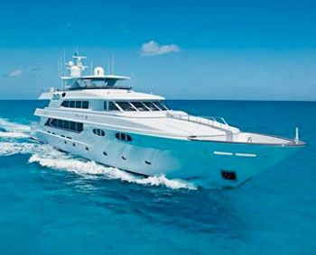 Penny Mae - Richmond 138 Motor Yacht for Sale - The Hull Truth - Boating and Fishing Forum
