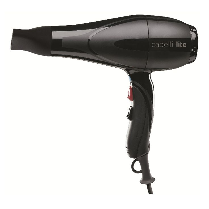 Wahl Capelli-Lite Hair Dryer Tourmaline Ionic 2200 Sydney Salon Supplies
