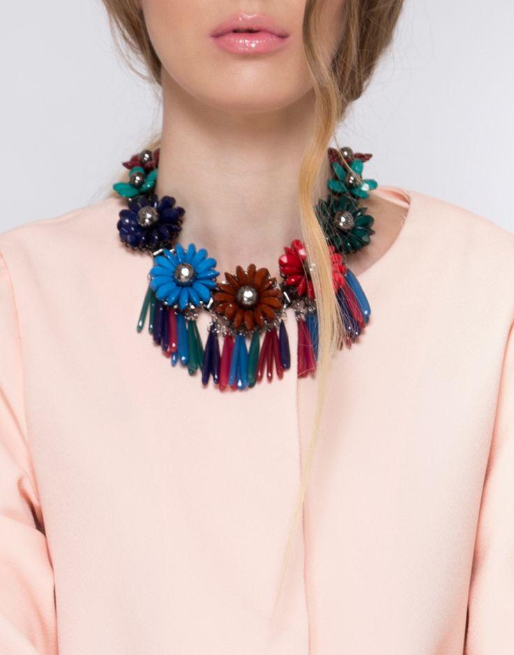 beautiful necklace www.mischa.ro