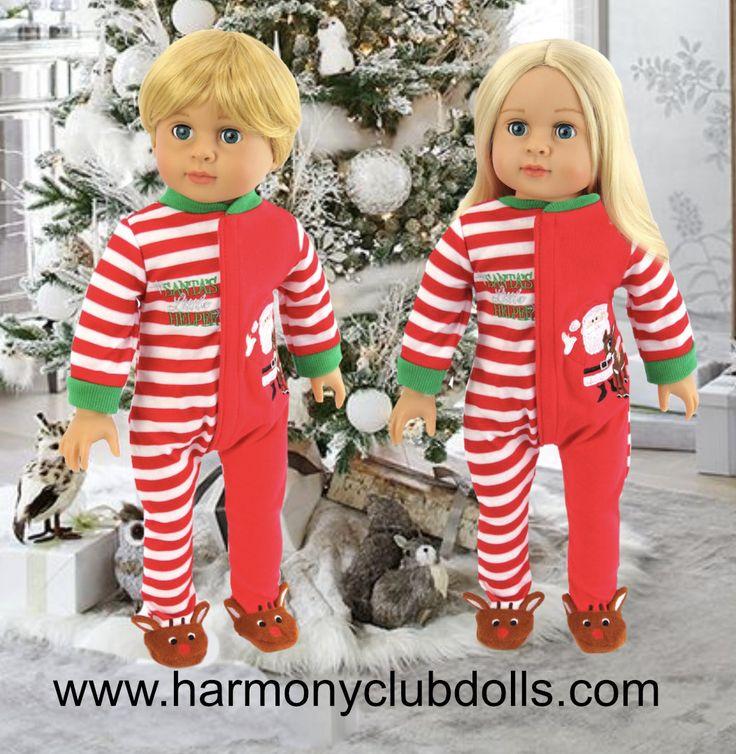 SHOP fits American Girl Dolls Clothes www.harmonyclubdolls.com at Harmony Club Dolls