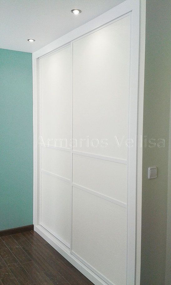 M s de 25 ideas incre bles sobre puertas para terrazas - Diseno interior armarios ...