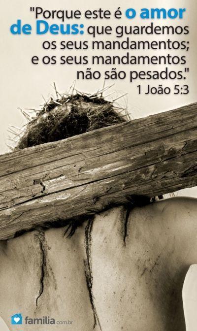 Familia.com.br | Como ser um cristão mais cristão #Crescimentoespiritual