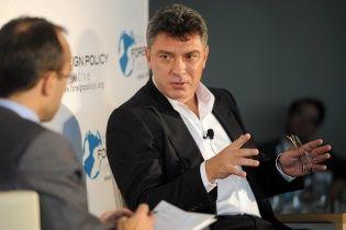 Борис Немцов Заблокировав резолюцию СБ ООН по обстрелу Мариуполя, Путин признал, что это преступление совершили его сепаратисты. Пахнет Гаагой