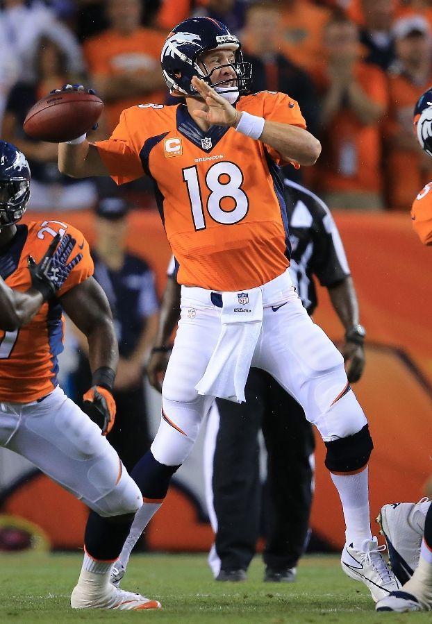 Denver Broncos Team Photos - ESPN #ProFootballDenverBroncos | Repinned by @keilonegordon
