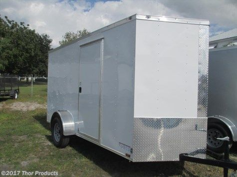 New 2017 Anvil For Sale by Thor Products available in Palmetto, Florida At Thor Trailers, you can get the best trailers such as enclosed   trailer, open trailer, cargo trailer and many other trailers in Manatee   County.