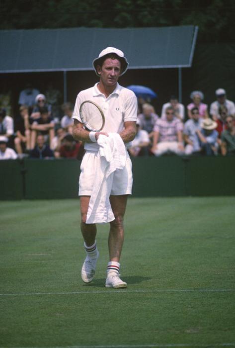 Rod Laver - 1965 Wimbledon