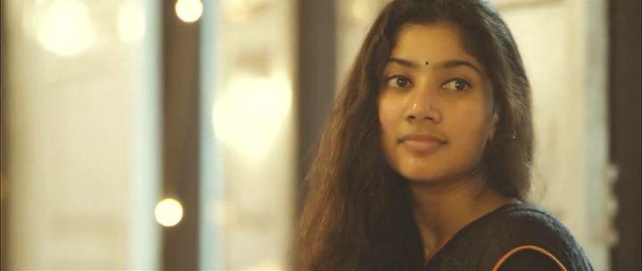 Premam, Sai Pallavi, Malayalam Cinema