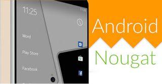 Nokia Android Terbaru 2017