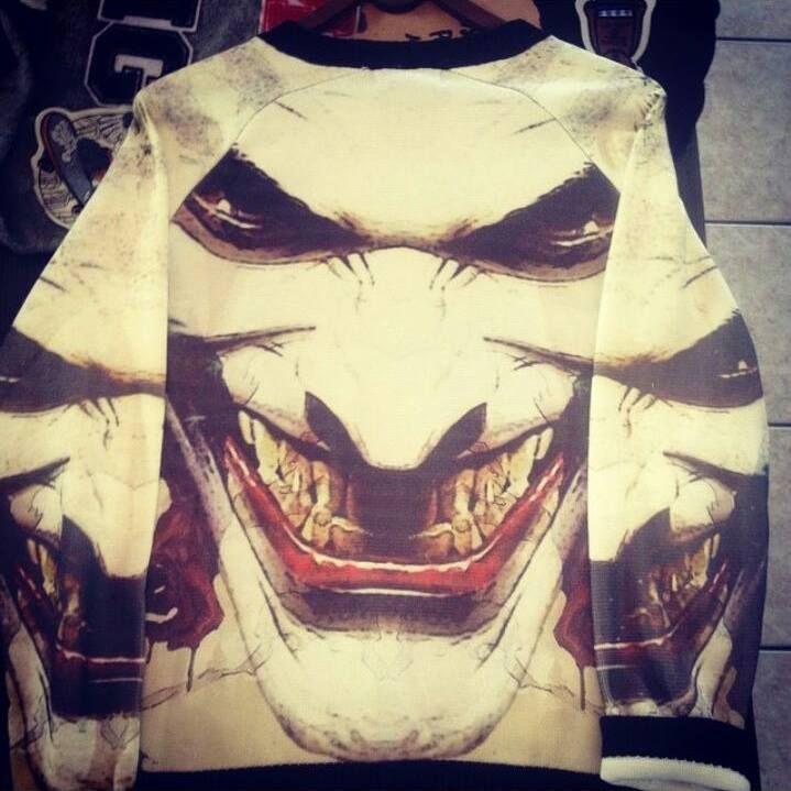 Joker - M.u.t.i.