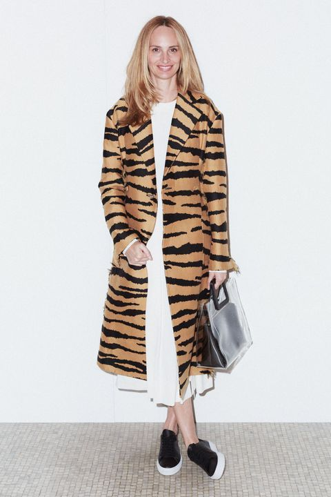 88e52e67f1ae Tiger Prints Are The Latest Animal Print to Take Over Fall s hottest trend  gets an update. We ve been spotlighting animal prints as one of Fall 2018 s  ...