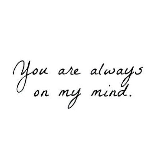 Ti penso