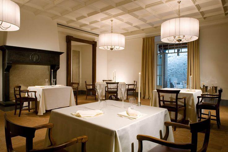 Palazzo Seneca Relais & Châteaux, Norcia (Umbria), Italy