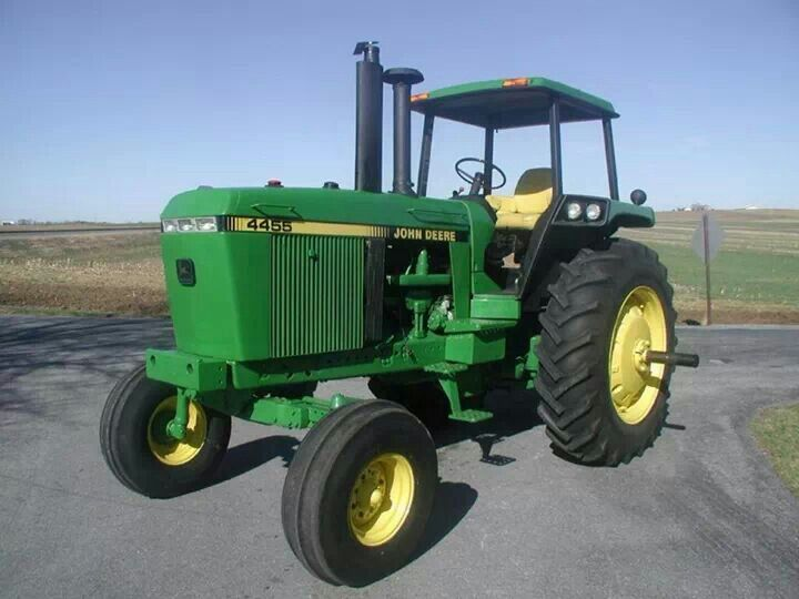 1000 Images About Tractors On Pinterest Old Tractors John Deere And John Deere Tractors