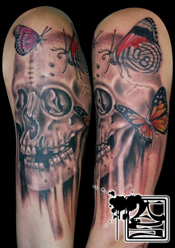 Portfolio - Balinese Tattoo Miami