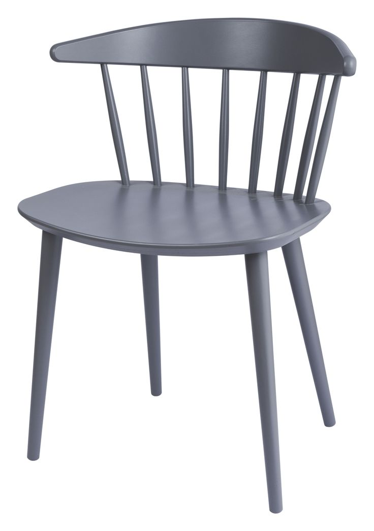 chair chair wood grey by hay design furniture and decoration with made in design