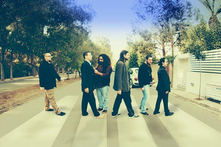 Τι θα έλεγες αν στον γάμο σου τραγουδούσαν οι Beatles; #yesidogr