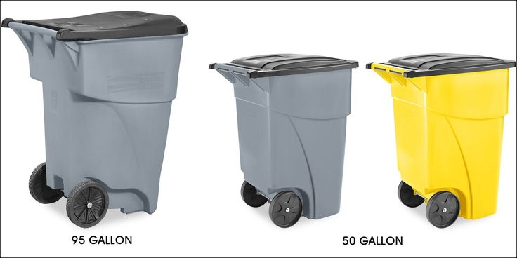 Best 25+ Trash Bins Ideas On Pinterest