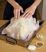 Thanksgiving Turkey How-To: What you need to know before buying the bird and how to cook it once you get home!
