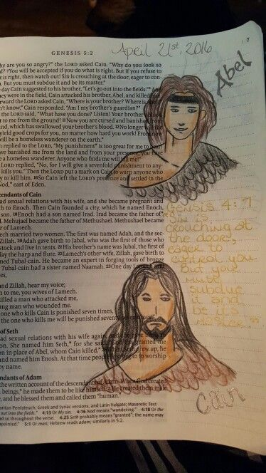 1000 ideas about Cain And Abel