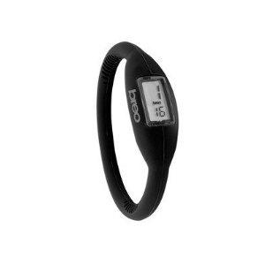 Best Watches For Men - breo Watch ブラック(ブレオ シリコン 時計) (S) | 最新の時間センター
