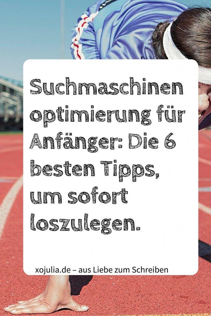 chmaschinenoptimierung für Anfänger_ Die 6 besten Tipps, um sofort loszulegen.