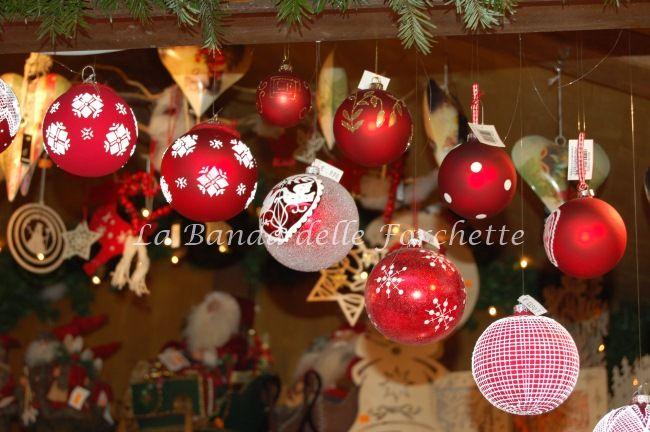 Read&Cook - I Mercatini di Natale & Gnocchetti tirolesi fila e fondi