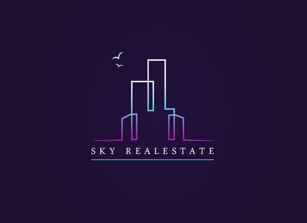17 Best ideas about Real Estate Logo on Pinterest | Logos, Logo ...