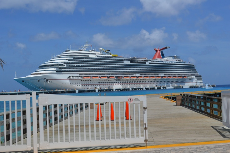 Carnival Dream In Cozumel Mexico Places I Ve Been Travel Cruise Tips Cozumel