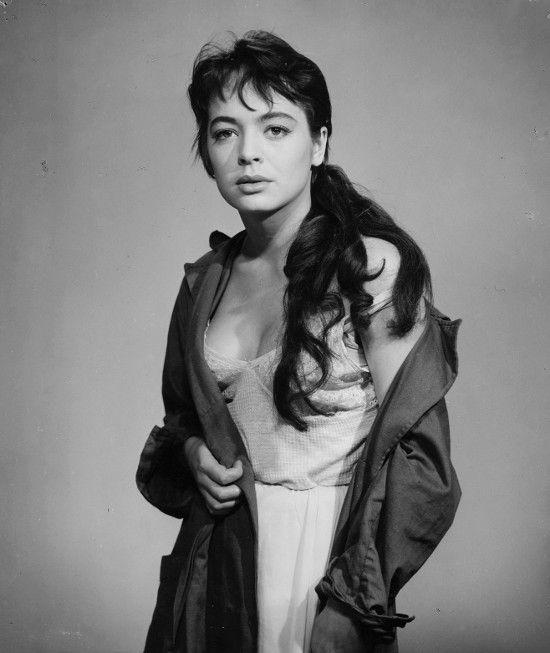 """Anneli Sauli """"Jokin ihmisessä"""" (1956)"""