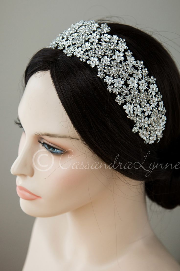 41 best tiaras images on pinterest   hairstyles, headgear and