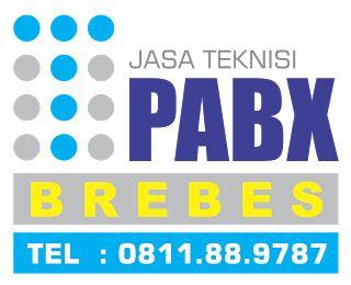 Jasa Teknisi PABX : 0811889787: Brebes