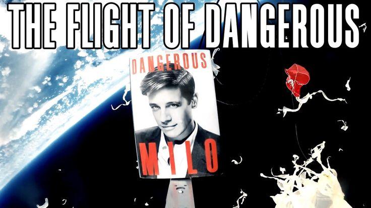 The Flight of DANGEROUS