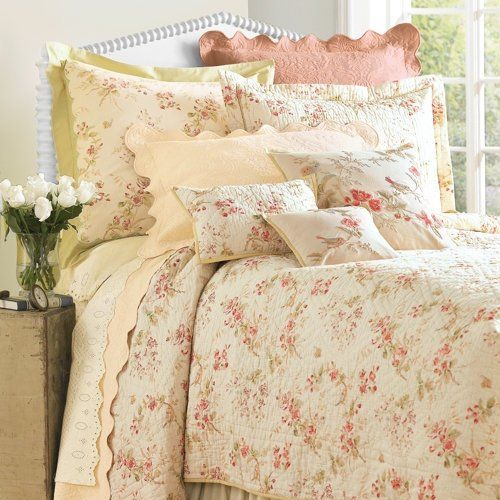 Image detail for -Country Cottage Bedroom Decor