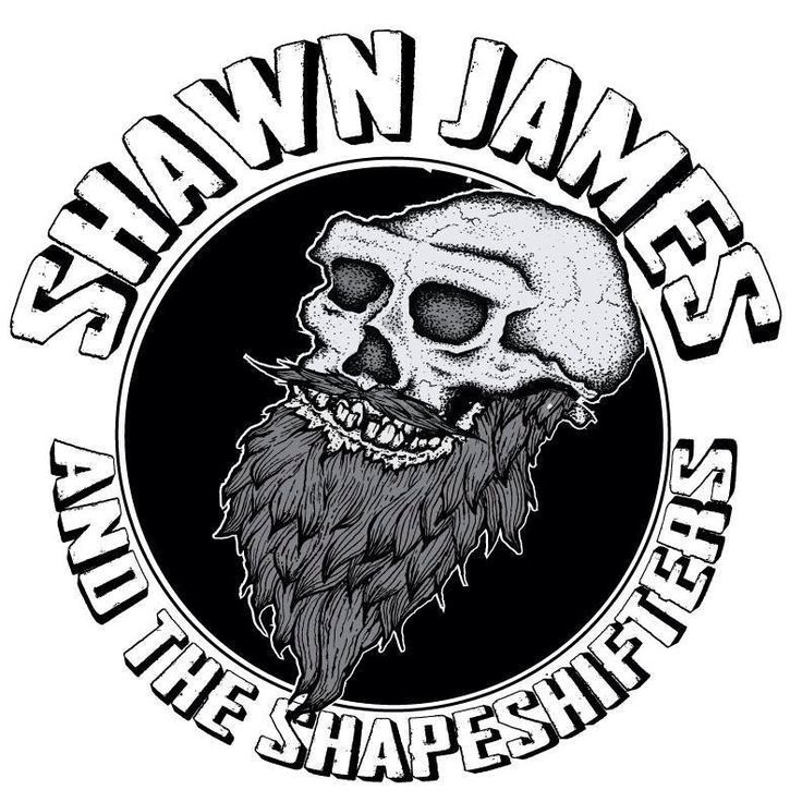 Shawn James and the Shapeshifters