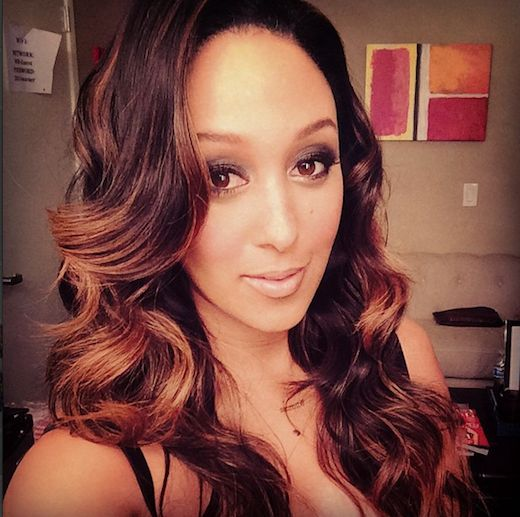 tamera mowry hair 2015 - Google Search