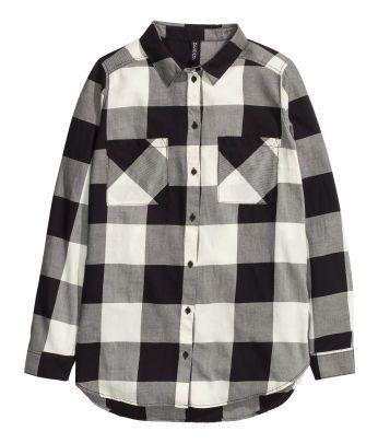 Damen | Hemden & Blusen | Hemden | H&M DE