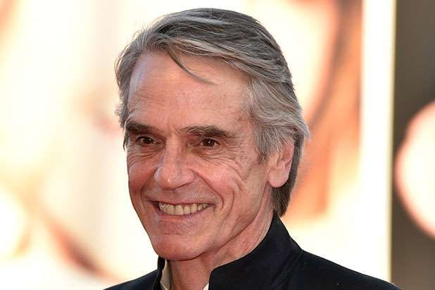 """17 Hardest Working Movie Actors of 2016:      Jeremy Irons:   Irons had roles in """"Batman v Superman: Dawn of Justice,"""" """"Race,"""" """"The Man Who Knew Infinity,"""" and """"Assassin's Creed."""""""