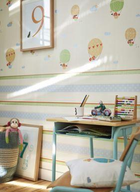 AS Creations - Esprit kids Behang verkrijgbaar bij Deco Home Bos in Boxmeer. www.decohomebos.nl