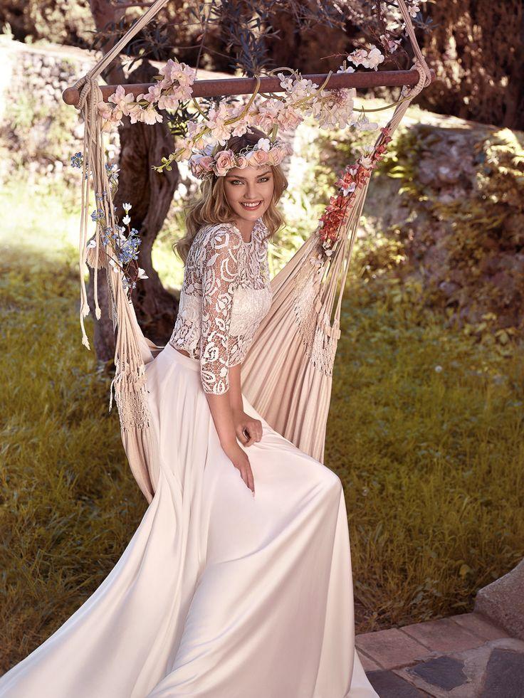 28 best Die ausgefallensten Brautkleider für die Braut images on ...
