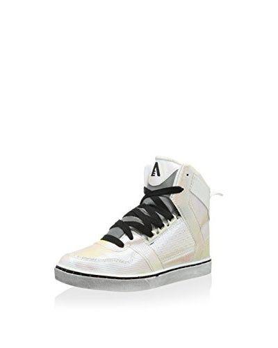 Nat-2 Sneaker Alta  [Rosa Pallido/Bianco]